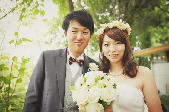 鈴木ご夫妻ご夫妻