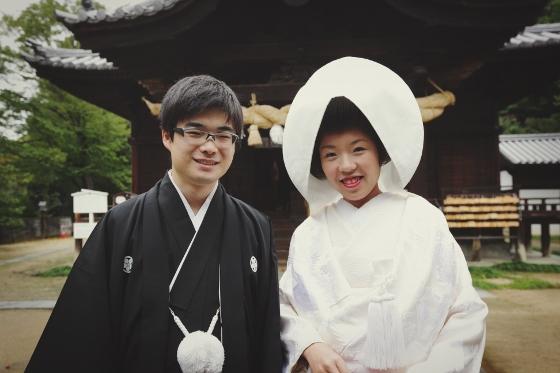 加茂田ご夫妻ご夫妻