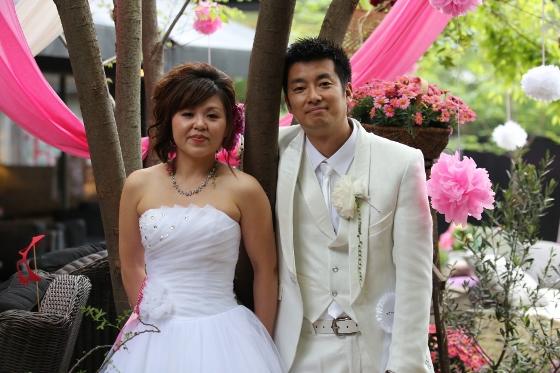 鶴田ご夫妻ご夫妻