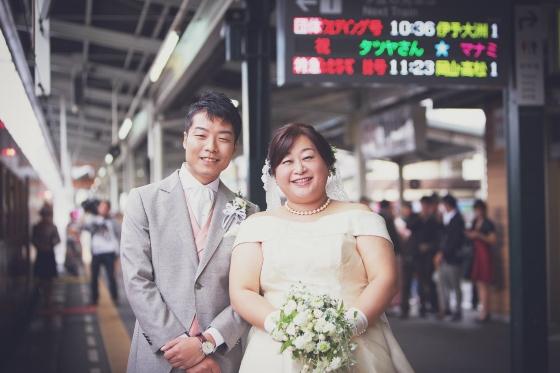 吉田ご夫妻ご夫妻