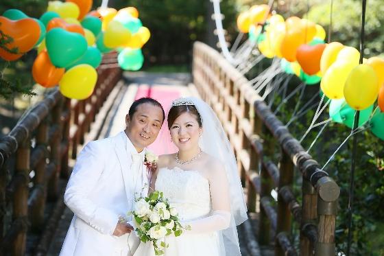川上ご夫妻ご夫妻イメージ
