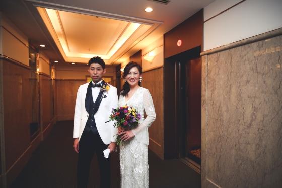 川島ご夫妻ご夫妻イメージ