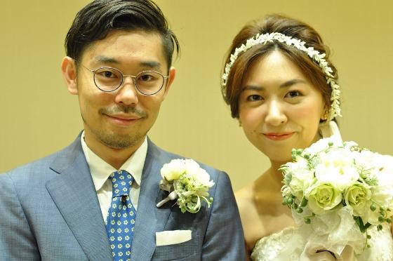 山名ご夫妻ご夫妻イメージ
