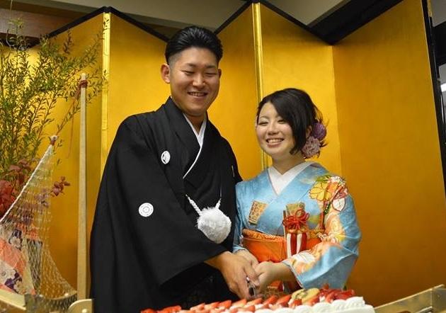 矢野ご夫妻ご夫妻