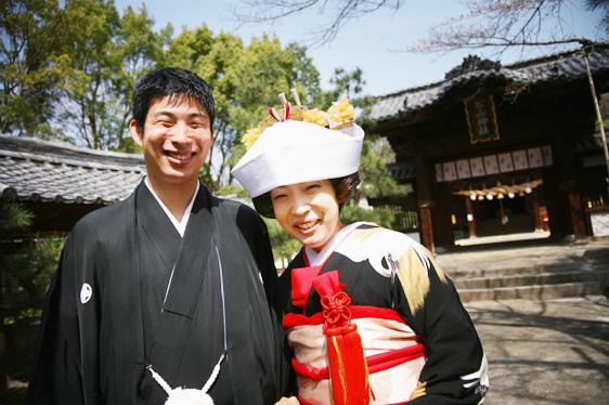 青野ご夫妻ご夫妻イメージ