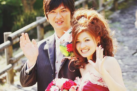 瀧澤ご夫妻ご夫妻イメージ