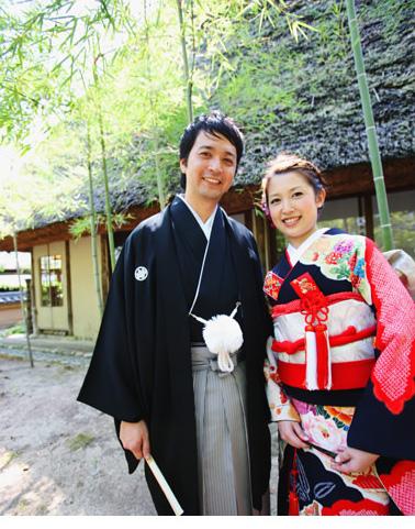田中ご夫妻ご夫妻