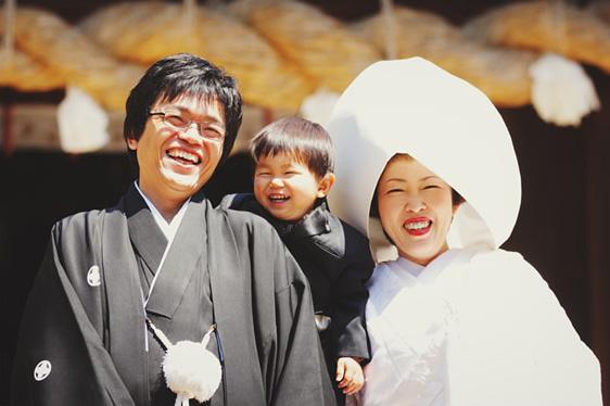 永井ご夫妻ご夫妻