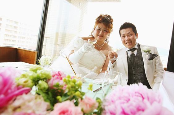 三井ご夫妻ご夫妻イメージ
