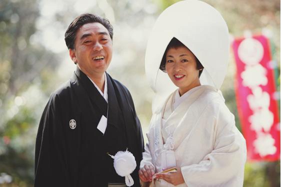 山本ご夫妻ご夫妻