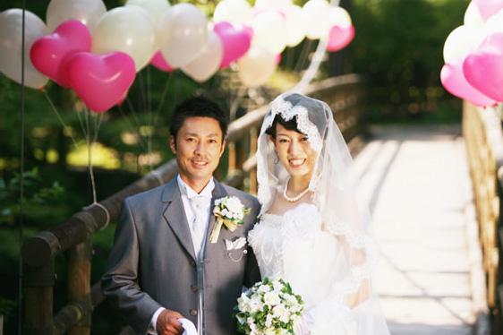 赤松ご夫妻ご夫妻イメージ