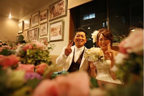 木村ご夫妻ご夫妻イメージ