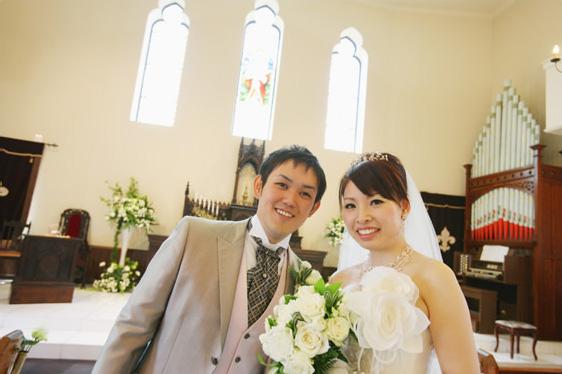 杉本ご夫妻ご夫妻イメージ