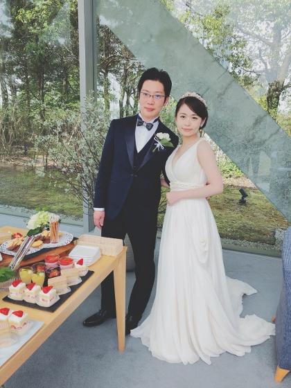 横田ご夫妻ご夫妻