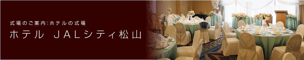 ホテルJALシティ松山イメージ